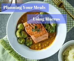 Meal Plans Using Macronutrients